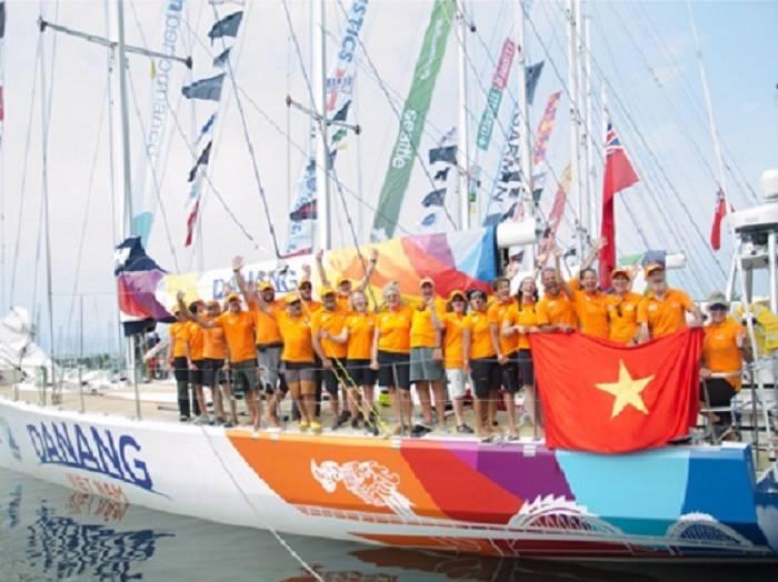 Đội đua Đà Nẵng - Việt Nam